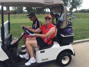 WHS golf linda millis