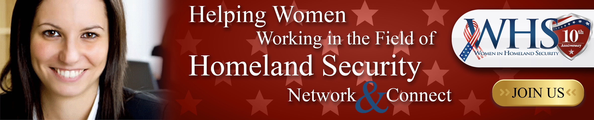 Helping Women Working in the Field of Homeland Security Protect, Preserve, and Defend